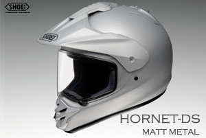 HORNET-DS MATT METAL